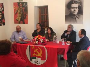 Inaugurazione della sezione del Partito Comunista Italiano a Castelsilano (6)