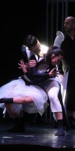 La Maria Taglioni Dance Project ospite d'onore al Teatro Orione di Roma (1)