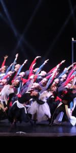 La Maria Taglioni Dance Project ospite d'onore al Teatro Orione di Roma (2)