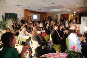 Marrelli Hospital grande successo per la seconda edizione del Caffè Rosa 2017 (5)