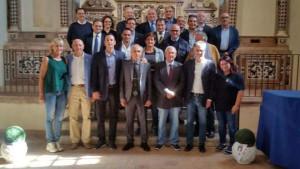Nominati i nuovi Fiduciari locali Coni della provincia di Vibo Valentia