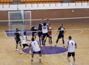 Pallavolo Provolley Crotone vs Polisportiva Montalto 3-1