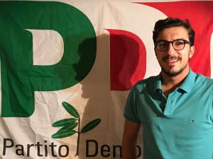 Piermassimo Arcangelo è il nuovo Segretario del Partito Democratico di Pietrapaola