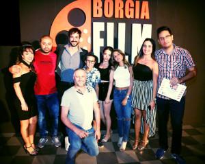 Presentato il Trailer del film Un Mondo Migliore al grande evento del Borgia Film Festival
