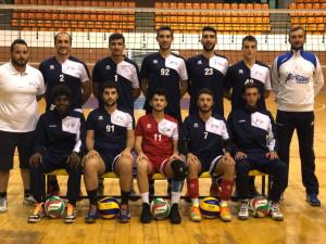Provolley vs Volo Virtus Lamezia 0-3