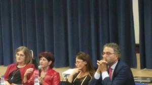 Quando la scuola incontra le istituzioni Giornata sulla Legalita' al Borrelli di Santa Severina (1)