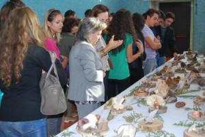XVIII mostra micologica Città di Catanzaro nel Parco della Biodiversità Mediterranea
