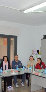 10 nuovi operatori di Primo Soccorso Blsd con l'utilizzo del defibrillatore formati a Cirò Marina (1)