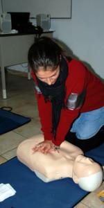 10 nuovi operatori di Primo Soccorso Blsd con l'utilizzo del defibrillatore formati a Cirò Marina (18)