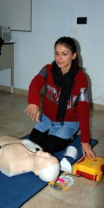 10 nuovi operatori di Primo Soccorso Blsd con l'utilizzo del defibrillatore formati a Cirò Marina (19)