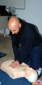 10 nuovi operatori di Primo Soccorso Blsd con l'utilizzo del defibrillatore formati a Cirò Marina (20)
