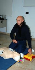 10 nuovi operatori di Primo Soccorso Blsd con l'utilizzo del defibrillatore formati a Cirò Marina (21)