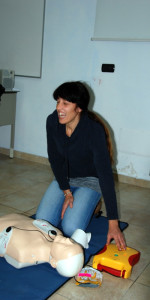 10 nuovi operatori di Primo Soccorso Blsd con l'utilizzo del defibrillatore formati a Cirò Marina (23)