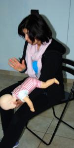 10 nuovi operatori di Primo Soccorso Blsd con l'utilizzo del defibrillatore formati a Cirò Marina (35)