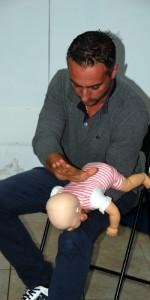10 nuovi operatori di Primo Soccorso Blsd con l'utilizzo del defibrillatore formati a Cirò Marina (38)