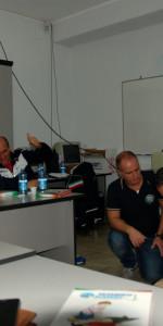 10 nuovi operatori di Primo Soccorso Blsd con l'utilizzo del defibrillatore formati a Cirò Marina (4)