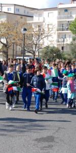 4 Novembre, Cirò Marina celebra la giornata dell'unità nazionale e delle forze armate (10)