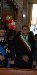 4 Novembre, Cirò Marina celebra la giornata dell'unità nazionale e delle forze armate (100)