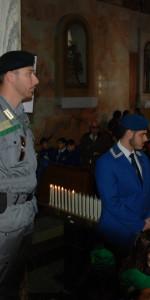 4 Novembre, Cirò Marina celebra la giornata dell'unità nazionale e delle forze armate (101)