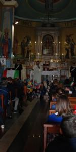 4 Novembre, Cirò Marina celebra la giornata dell'unità nazionale e delle forze armate (103)
