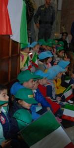 4 Novembre, Cirò Marina celebra la giornata dell'unità nazionale e delle forze armate (105)