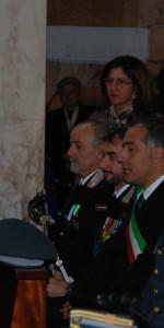 4 Novembre, Cirò Marina celebra la giornata dell'unità nazionale e delle forze armate (107)