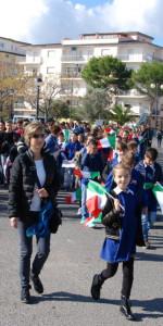 4 Novembre, Cirò Marina celebra la giornata dell'unità nazionale e delle forze armate (11)