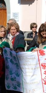 4 Novembre, Cirò Marina celebra la giornata dell'unità nazionale e delle forze armate (118)