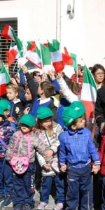 4 Novembre, Cirò Marina celebra la giornata dell'unità nazionale e delle forze armate (119)