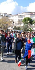 4 Novembre, Cirò Marina celebra la giornata dell'unità nazionale e delle forze armate (12)