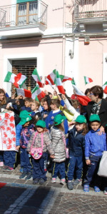 4 Novembre, Cirò Marina celebra la giornata dell'unità nazionale e delle forze armate (120)