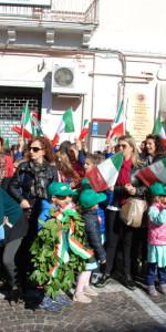 4 Novembre, Cirò Marina celebra la giornata dell'unità nazionale e delle forze armate (121)