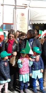 4 Novembre, Cirò Marina celebra la giornata dell'unità nazionale e delle forze armate (122)