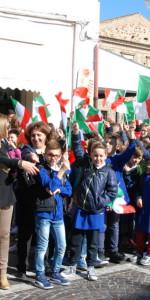 4 Novembre, Cirò Marina celebra la giornata dell'unità nazionale e delle forze armate (123)