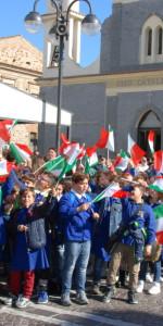 4 Novembre, Cirò Marina celebra la giornata dell'unità nazionale e delle forze armate (124)
