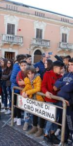 4 Novembre, Cirò Marina celebra la giornata dell'unità nazionale e delle forze armate (126)