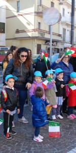 4 Novembre, Cirò Marina celebra la giornata dell'unità nazionale e delle forze armate (128)