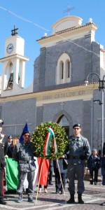 4 Novembre, Cirò Marina celebra la giornata dell'unità nazionale e delle forze armate (129)