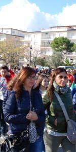 4 Novembre, Cirò Marina celebra la giornata dell'unità nazionale e delle forze armate (13)