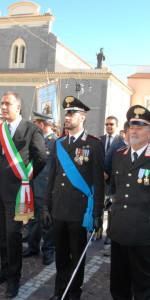4 Novembre, Cirò Marina celebra la giornata dell'unità nazionale e delle forze armate (130)