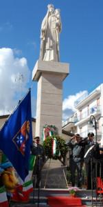 4 Novembre, Cirò Marina celebra la giornata dell'unità nazionale e delle forze armate (131)
