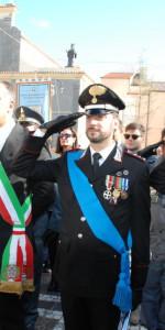 4 Novembre, Cirò Marina celebra la giornata dell'unità nazionale e delle forze armate (133)