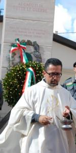 4 Novembre, Cirò Marina celebra la giornata dell'unità nazionale e delle forze armate (135)