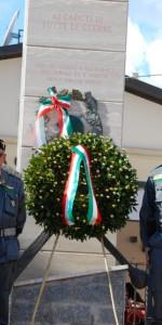 4 Novembre, Cirò Marina celebra la giornata dell'unità nazionale e delle forze armate (136)