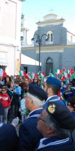 4 Novembre, Cirò Marina celebra la giornata dell'unità nazionale e delle forze armate (138)
