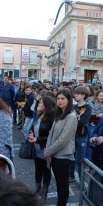 4 Novembre, Cirò Marina celebra la giornata dell'unità nazionale e delle forze armate (139)