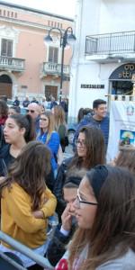4 Novembre, Cirò Marina celebra la giornata dell'unità nazionale e delle forze armate (140)