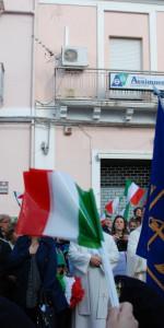 4 Novembre, Cirò Marina celebra la giornata dell'unità nazionale e delle forze armate (141)