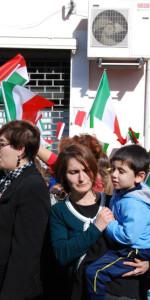 4 Novembre, Cirò Marina celebra la giornata dell'unità nazionale e delle forze armate (144)