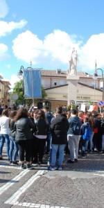 4 Novembre, Cirò Marina celebra la giornata dell'unità nazionale e delle forze armate (148)